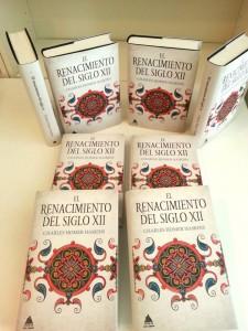 Ático de los Libros El Renacimiento del siglo XII