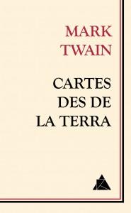Àtic dels Llibres Mark Twain Cartes des de la Terra català