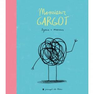 Principal de los Libros Monsieur Gargot Lyona