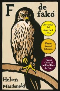 F de falcó Àtic dels Llibres H de halcón Ático de los Libros