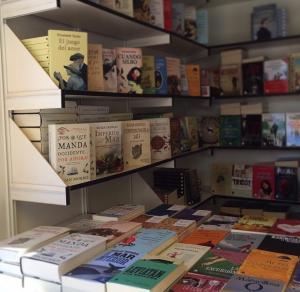 Ático de los Libros Feria del Libro de Madrid