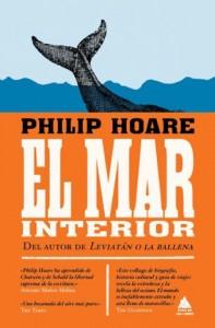Ático de los Libros El mar interior Philip Hoare edición bolsillo
